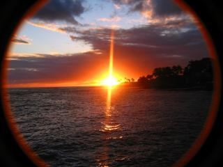 Best Place to Stay in Hawaii, 35' from the surf - Poipu vacation rentals