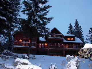 It's Warm Inside! - Misty Chalet - Sleeps 16 - 20 Near Yellowstone! - Big Sky - rentals