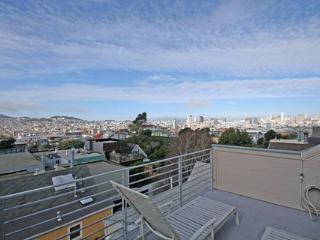 3 Bedroom, 2.5 bath - Fast WiFi, free parking, TV - San Francisco vacation rentals
