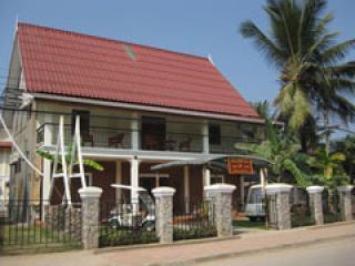 AA Villa - Luang Prabang vacation rentals