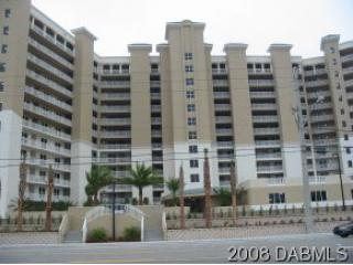 Spectacular Direct Oceanfront Luxury condo - Daytona Beach vacation rentals