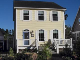 Saltbox (formerly Beachnut Bungalow) - Depoe Bay vacation rentals