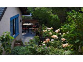 Romantic, Private, Free-Standing Craftsman Cottage - Santa Barbara vacation rentals