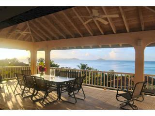 Adagio Villa - Virgin Gorda vacation rentals
