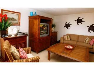 Aug/Sep Specials! Remodeled Kamaole Sands 3BR - Kihei vacation rentals
