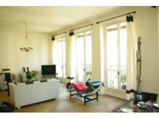 Marais Arts et Metiers Vacation Rental with 1 Bedroom - Image 1 - Paris - rentals