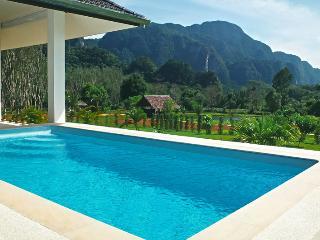 Sawan Mountain Villa, Luxury Pool Villa, Krabi - Krabi vacation rentals