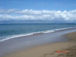 2 Bdrm Vacation Condo next to Kahana beach, Maui - Lahaina vacation rentals