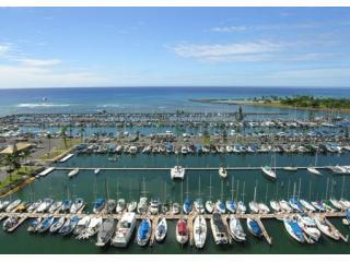 Ilikai Marina 1682 - Honolulu vacation rentals