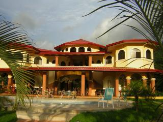 Jungle Villa.  Waterfalls, Mountains and Toucans - Dominical vacation rentals