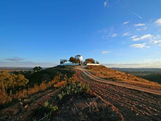 Unique Hilltop Windmill - Alentejo vacation rentals