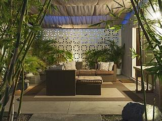 Palm Springs Midcentury Zen - Image 1 - Palm Springs - rentals