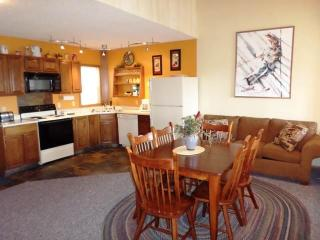 MOUNTAINSIDE 47-Deluxe - Granby vacation rentals