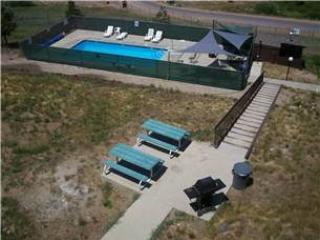 MOUNTAINSIDE 95-Standard - Granby vacation rentals
