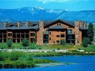 Inn at SilverCreek unit 318 - Granby vacation rentals