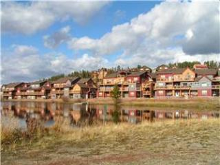 WATERSIDE  C104 - Fraser vacation rentals