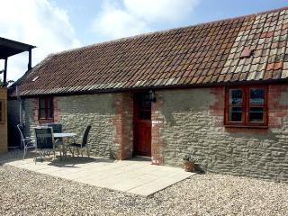 COWSLIP COTTAGE, family friendly, country holiday cottage, with a garden in Henstridge, Ref 2030 - Bridge vacation rentals