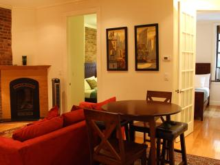East Village Luxury Three Bedroom Apartment - New York City vacation rentals