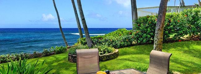 Poipu Makai #A1 - Kauai vacation rentals