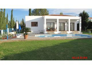 A LUXURY TWO BEDROOM VILLA WITH PRIVATE POOL - Latchi vacation rentals