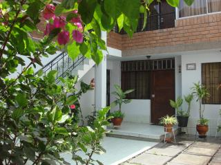 Nice Peruvian apartment surrounded by parks - Punta Hermosa vacation rentals