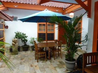 Frangipani Villa NUSA DUA NEW RATE - Nusa Dua vacation rentals