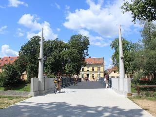 In historic centre, cozy & sunny - Ljubljana vacation rentals