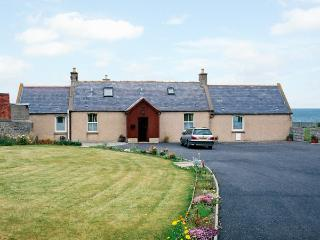 BRAEHEAD CROFT, pet friendly, with a garden in Portessie, Ref 1543 - Buckie vacation rentals