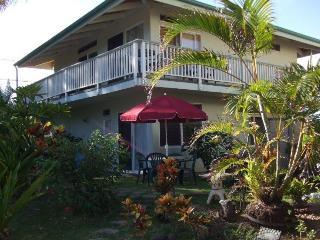 Honu Hale Kai - Kapaa vacation rentals