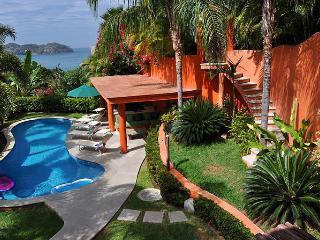 Newly Constructed 4th bedroom, Sleeps 9!! - Sayulita vacation rentals