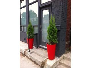 WOW Central Toronto $425/wk - SoHo Living Studio-1 - Toronto vacation rentals