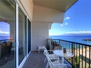 Whaler #1216 (Studio Ocean View) - Napili-Honokowai vacation rentals