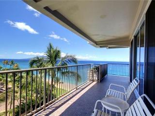 Beautiful House in Lahaina (Whaler #751  (1/2 Ocean Front)) - Lahaina vacation rentals