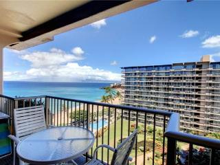 Whaler #962 (Studio OceanView) - Kaanapali vacation rentals