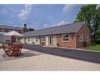 Golly Farm Cottages, Rossett, Wrexham, North Wales - Wrexham vacation rentals