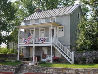 Antietam Guest House in Sharpsburg, Maryland - Western Maryland - Deep Creek Lake vacation rentals