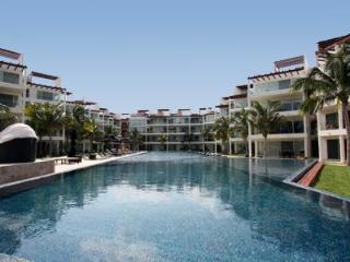 Upscale Beachside Retreat with Infinity Pool - GH8 - Playa del Carmen vacation rentals