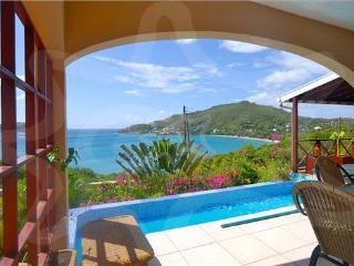La Lezardière Villa - Bequia - Friendship Bay vacation rentals