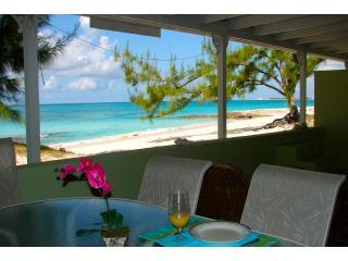 Crabtree Apts  2 Bedroom On The Beach - Grand Turk - Grand Turk vacation rentals