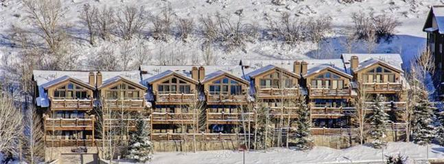 Comstock Lodge #204 - Image 1 - Park City - rentals