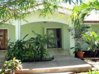 Condo and Terrace - Cozy Tropical Condo - 300mts from the beach - Playas del Coco - rentals