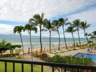 Kaanapali Shores 259 - Ka'anapali vacation rentals