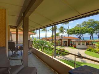 Maui Kaanapali Villas 293 - Ka'anapali vacation rentals