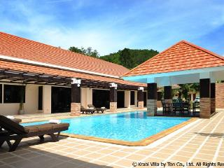 Baan Santi, Luxury pool Villa in Ao Nang beach - Thailand vacation rentals