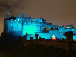 Edinburgh Castle Esplanade - Edinburgh vacation rentals