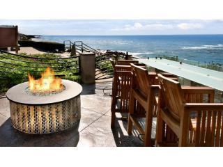 Cress Point!! Beach Steps In Front Of This Beach Villa!! - Laguna Beach vacation rentals