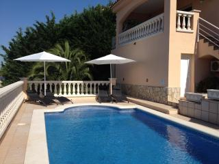 Casa Leander, Luxury private villa and pool, Roses - Portlligat vacation rentals