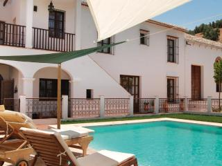 Big House / Large Villa Rental in Andalucia Spain - Iznajar vacation rentals