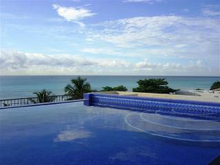 VILLA IZCALLI - roof top infinity pool, WOW! - Playa del Carmen vacation rentals