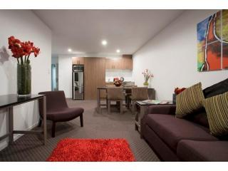 St Martins Waldorf Apartment - Auckland vacation rentals